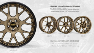 50 Års Fælgdesign